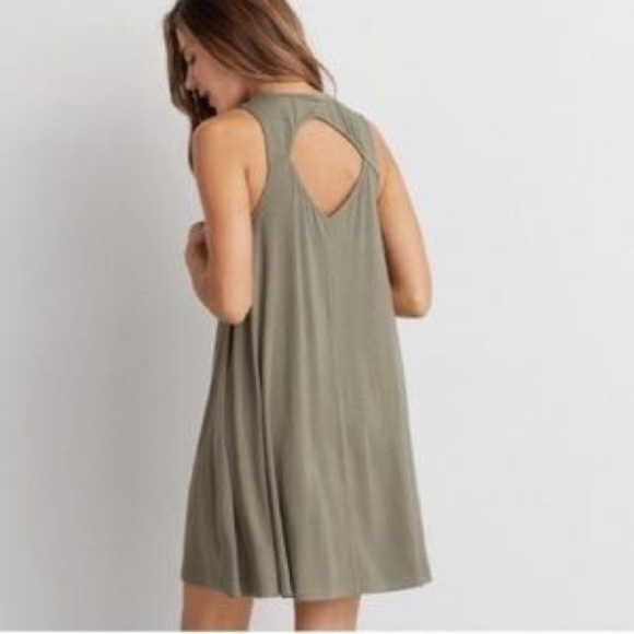 fa6c97c928ee American Eagle Outfitters Dresses | American Eagle Soft And Sexy ...